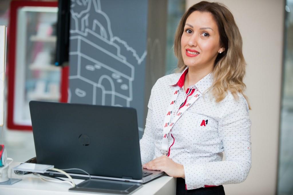 обслужване на клиенти Топ качества за топ оценка в клиентското обслужване А1 Блог