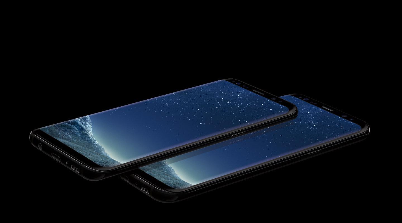 Samsung Galaxy S8 дебют