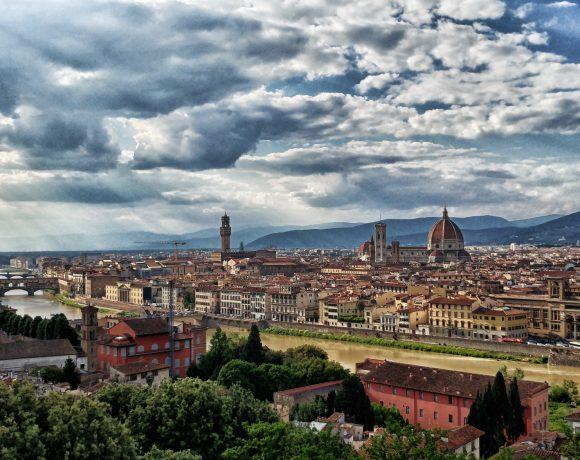 LG G5 LG G5 на разходка в Тоскана Мтел Блог