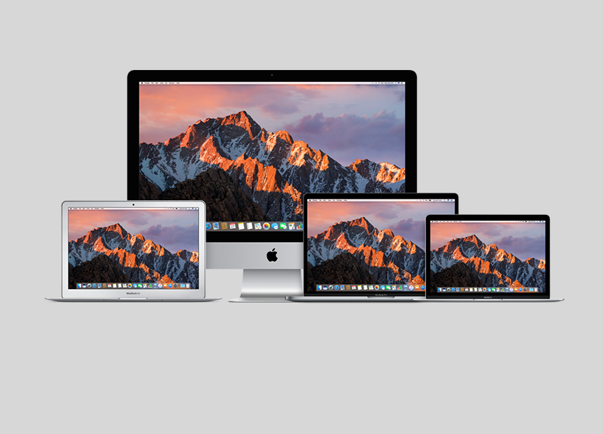 Компютрите на Apple