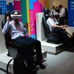 mwc MWC 2016 под знака на виртуалната реалност, 5G и Интернета на нещата А1 Блог
