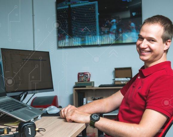 Мениджър Искаш ли моята работа: ИТ мениджър в телекомуникационна компания А1 Блог