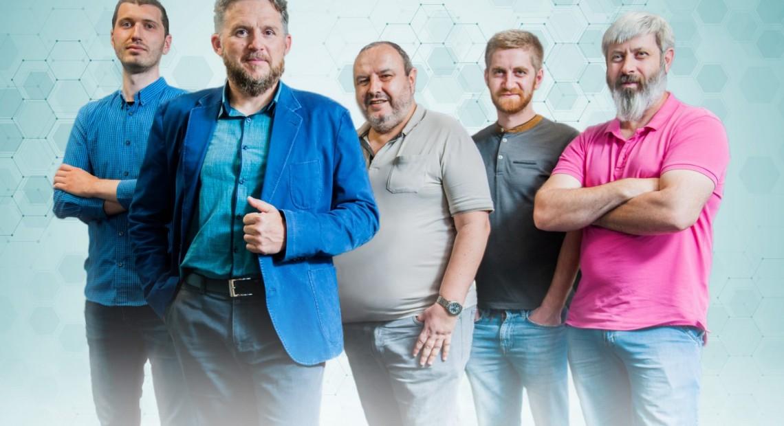 IT екипът на А1 в света на SAP А1 Блог