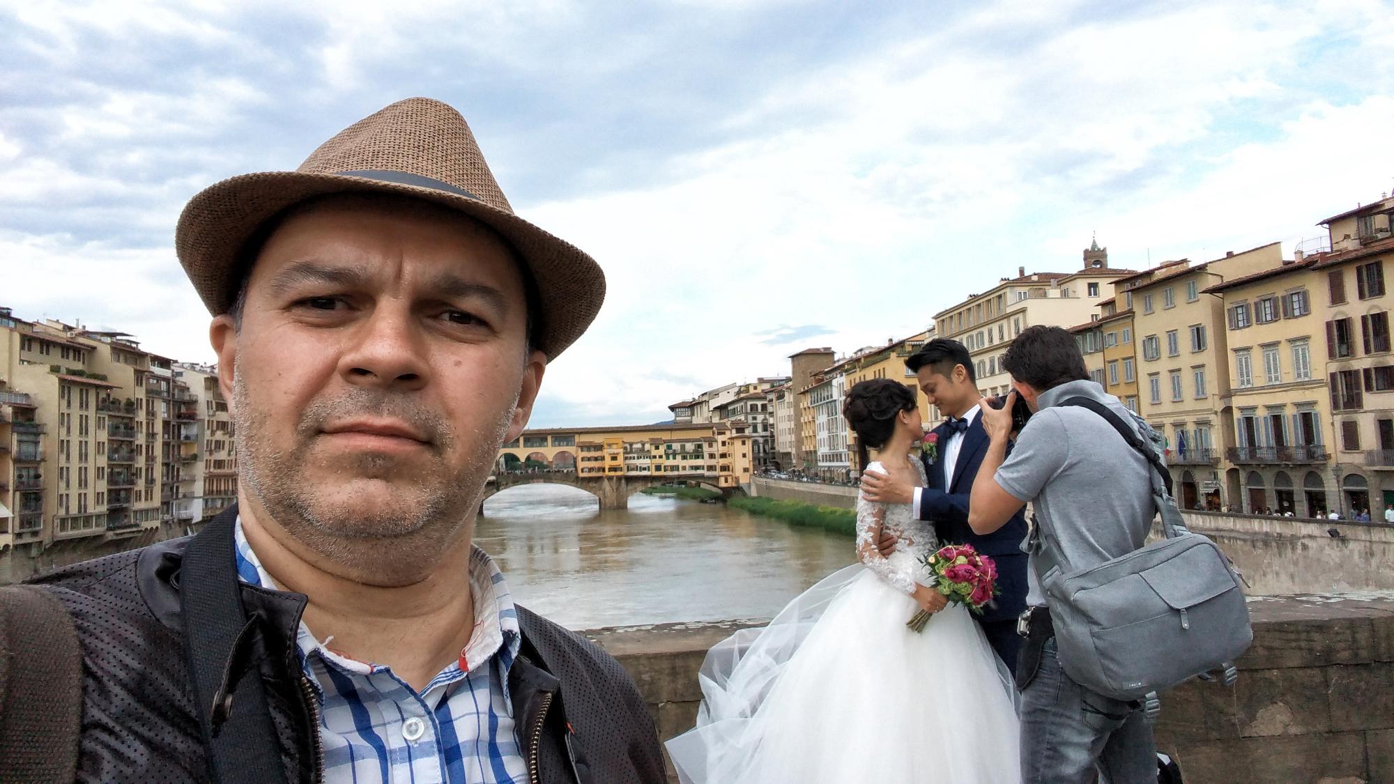 LG G5 LG G5 на разходка в Тоскана А1 Блог