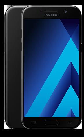 Samsung Galaxy A5 Samsung Galaxy A5 (2017) – властелинът в средния клас А1 Блог
