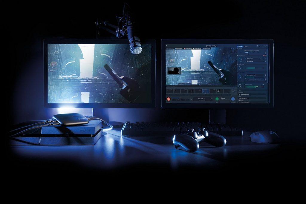 гейм Какво оборудване трябва за професионален гейм стриймър? А1 Блог