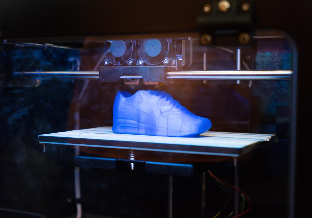3D принтиране Какво стана с 3D принтирането? А1 Блог