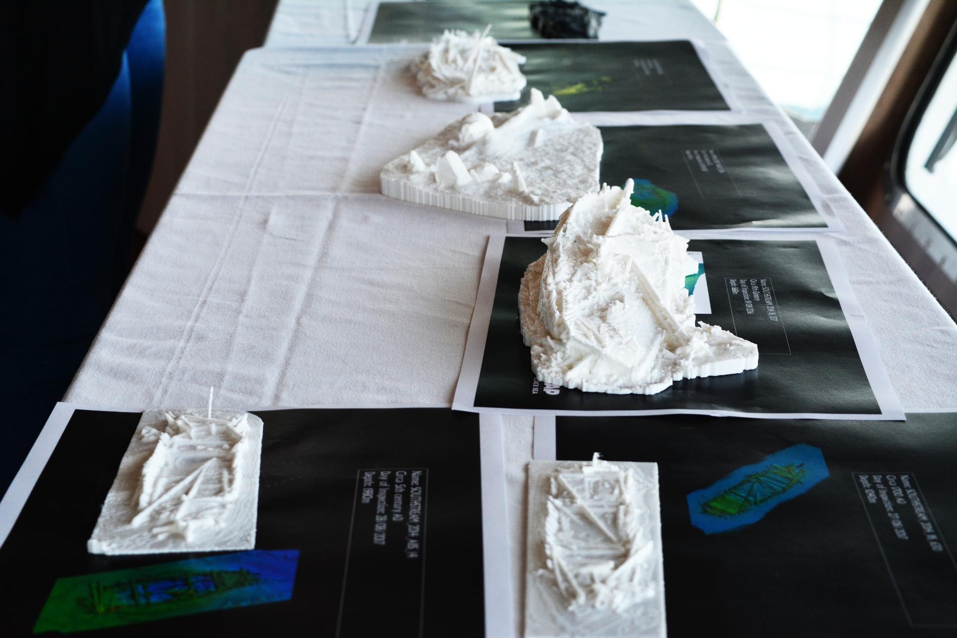 кораби Как най-добрите в света учени намериха древни кораби и селища край Созопол и Ропотамо А1 Блог