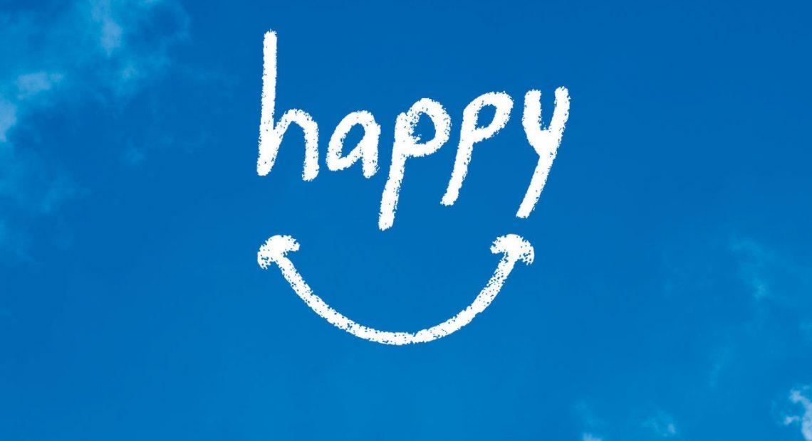 щастливи 12 стъпки да станем по-щастливи А1 Блог