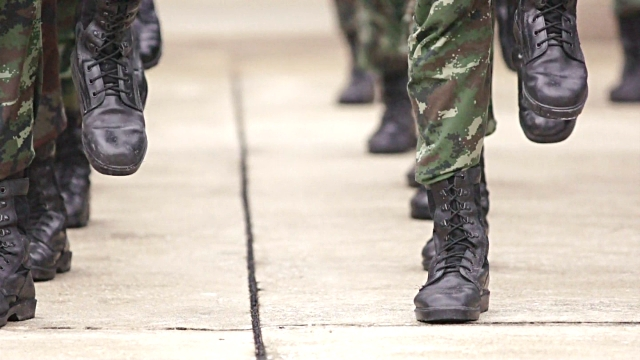 военните Девет изобретения за военните, без които не можем А1 Блог