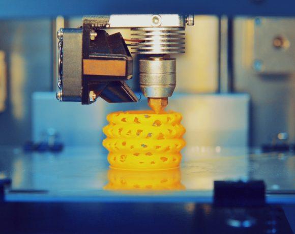 3D принтерите са при нас