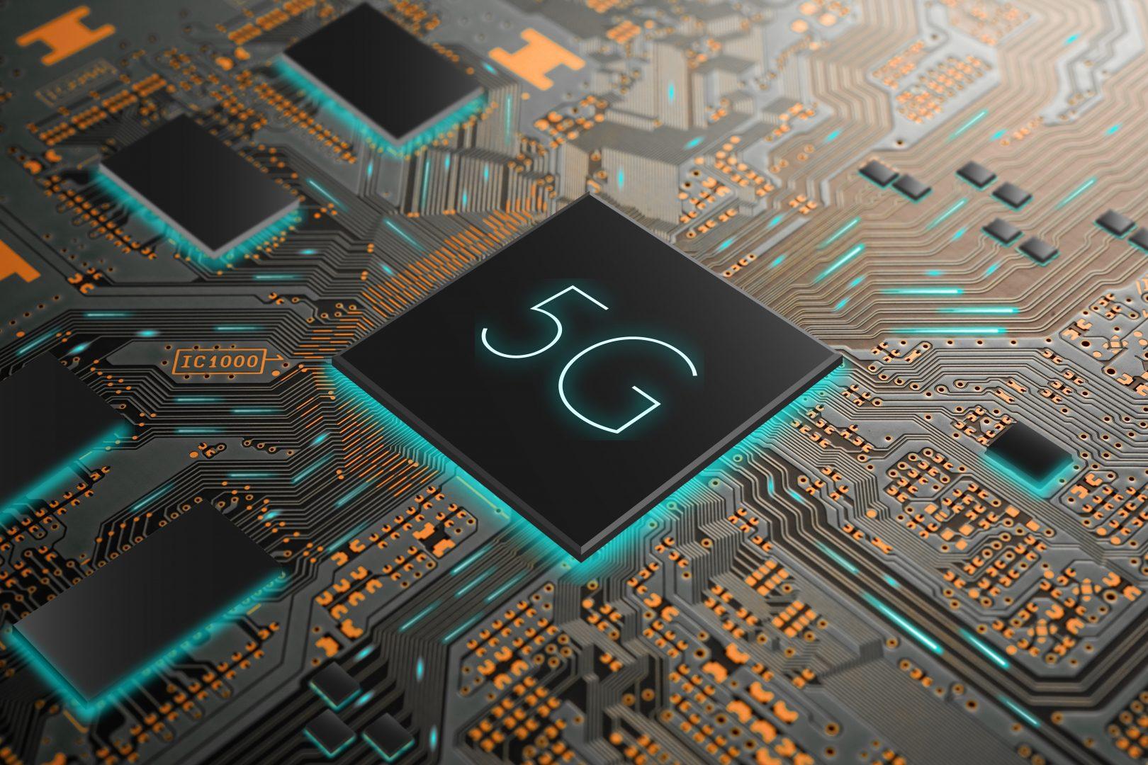 Процесор Процесорът: Невидимият герой на 5G ULTRA А1 Блог