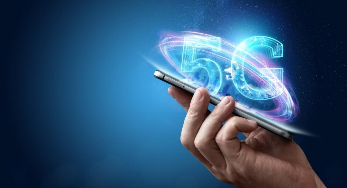 5G 5G e тук – как да го видим с очите си А1 Блог