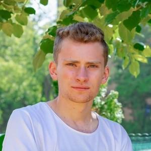 стажант Самуил Георгиев: Още като стажант ме впечатли работната атмосфера тук А1 Блог