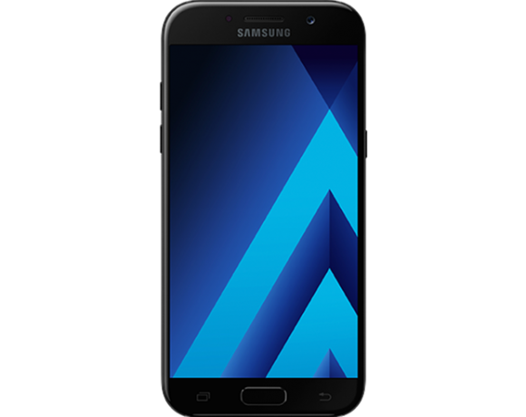 Samsung Galaxy A5 ревю