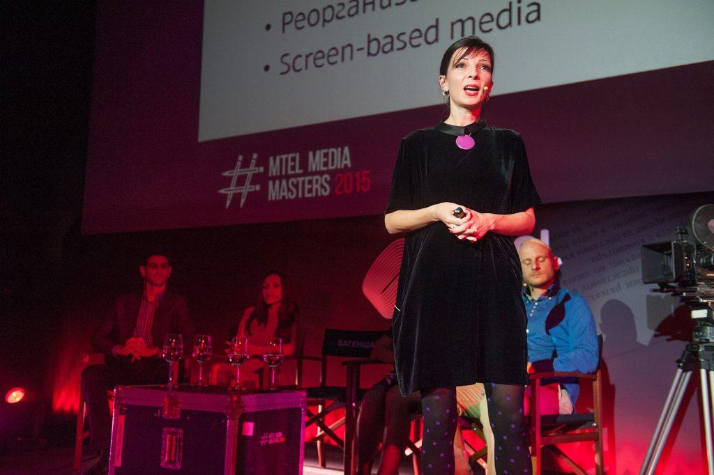"""Mtel Media Masters 2015 Mtel Media Masters 2015 написа """"Пет сценария за утре"""" А1 Блог"""