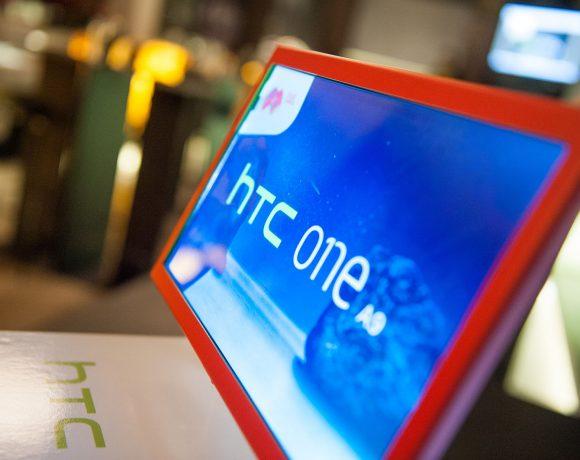 Премиера на HTC One A9