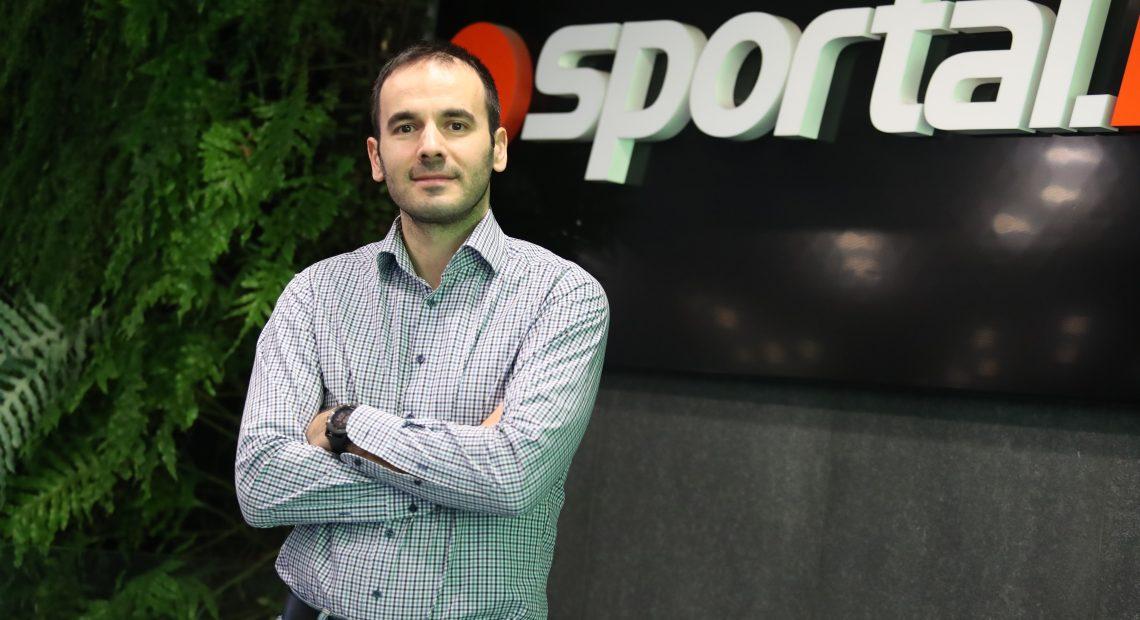 Мартин Петров: В Европа медиите и телекомите са едно цяло А1 Блог