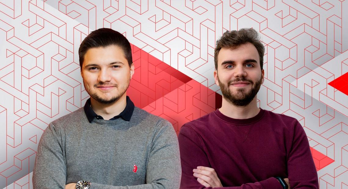 Инженер Софтуерен инженер в А1 – предизвикателствата на разнообразието А1 Блог