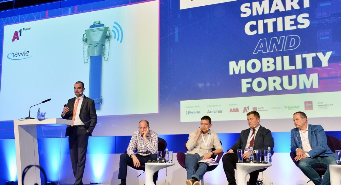 В А1 заговорихме за Narrowband Internet of Things (NB-IoT) преди година, когато представихме тази технология и нейните предимства за пръв път в България. Днес, почти година по-късно, сме още по-убедени в тях. Това се потвърждава и от Питър Гаспър, Solutions Architect и водещ IoT експерт в A1 Group.