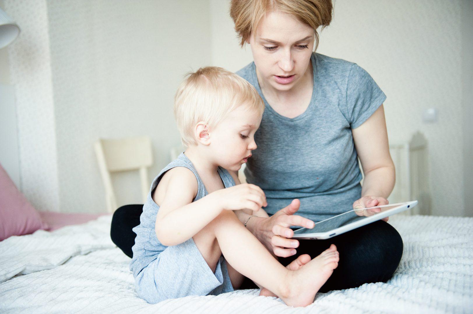 полезни съвети за родители в ерата на технологиите Полезни съвети за родители в ерата на технологиите А1 Блог