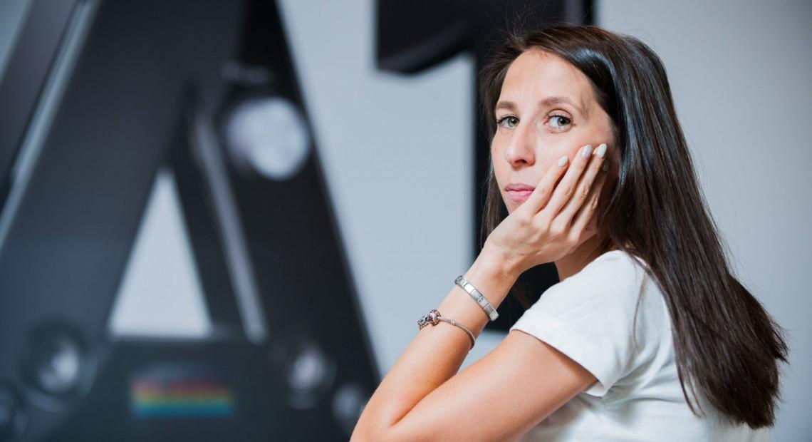 Обучения Ива Ганчева: Нещата се случват в А1 и аз участвам в това А1 Блог