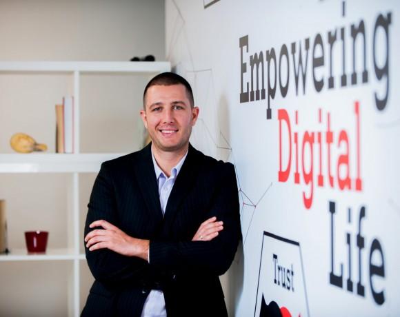 Бизнес Мариян Данев: моите 5 тайни за успех А1 Блог