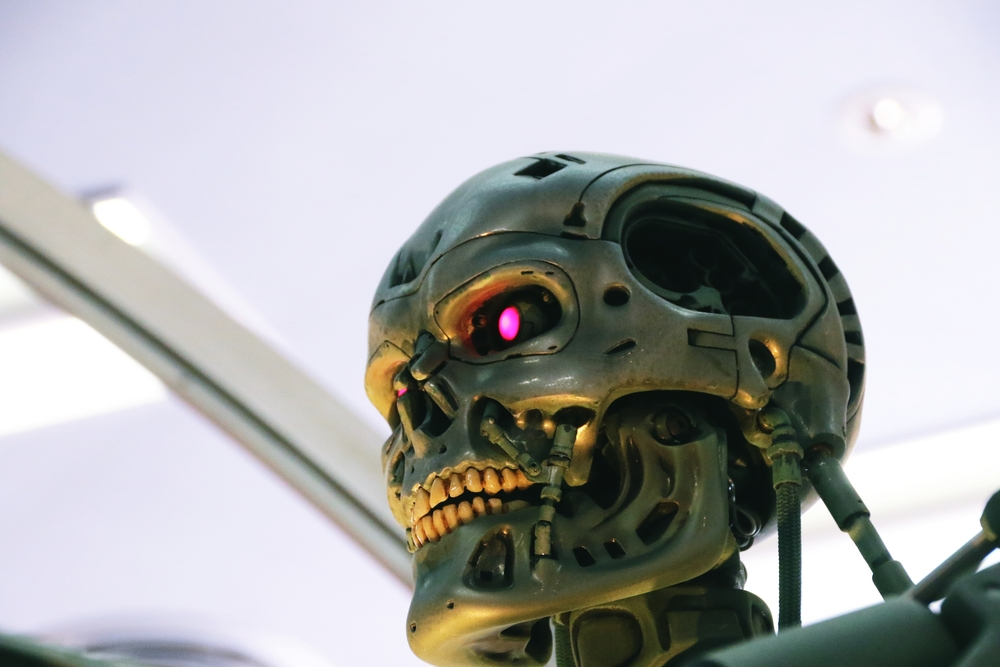 интелект Невидимата опасност на изкуствения интелект А1 Блог
