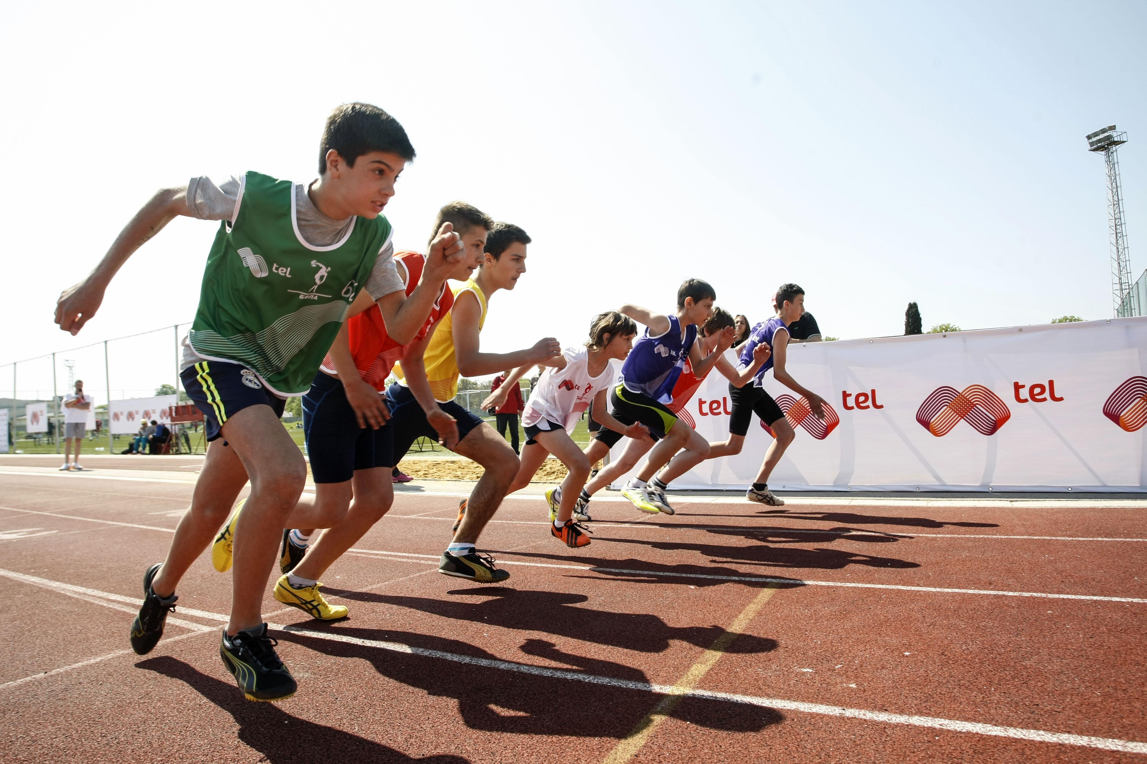 атлетика От любов към леката атлетика А1 Блог