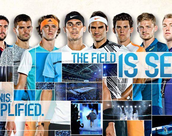 Какво трябва да знаем за финалите на ATP в Лондон?