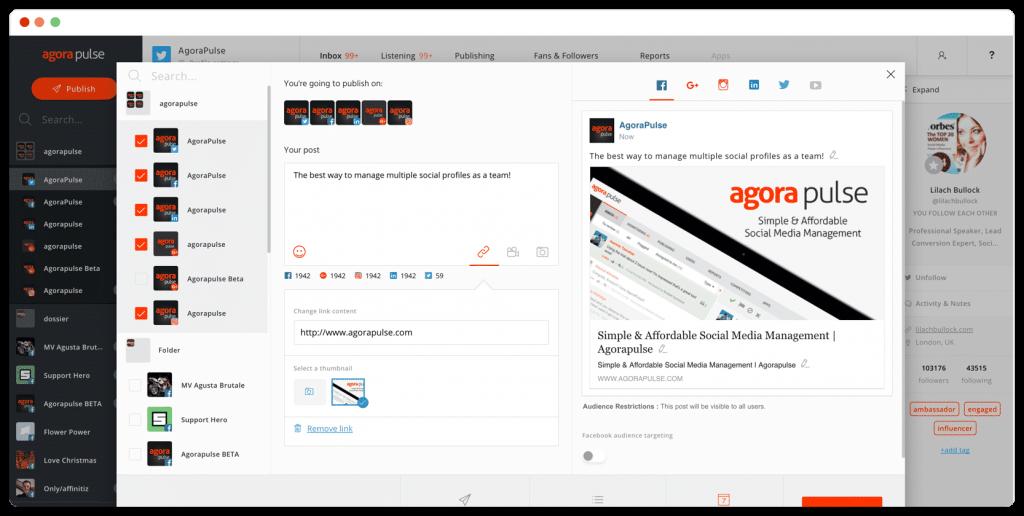 приложения Най-добрите приложения за управление на социалните мрежи А1 Блог