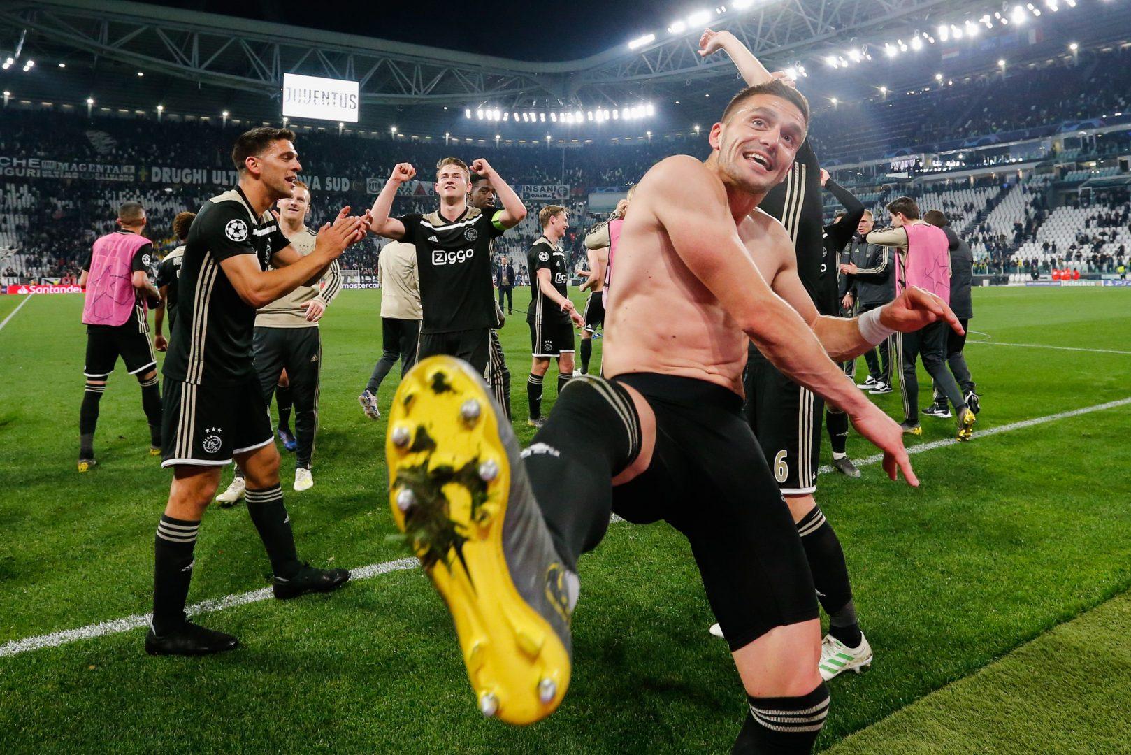 шампионската лига Тотнъм срещу Ливърпул… или кой ще се смее последен в сезона на обратите А1 Блог