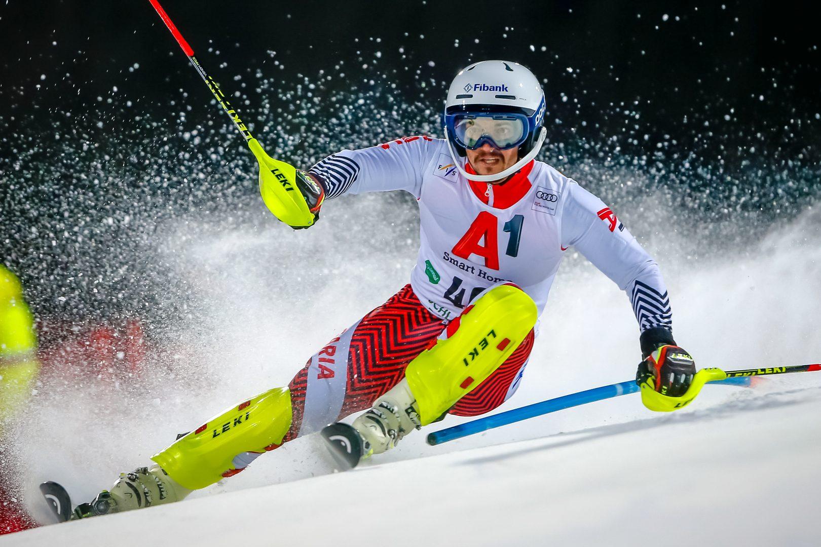 """Броени дни преди стартовете от Световната купа по ски в Банскоимаме удоволствието да разговаряме с най-добрия български скиор Алберт Попов. Какво очаква от състезанието на """"наш терен"""" и какви са целите му, вижте какво сподели младия талант специално за блога на А1."""