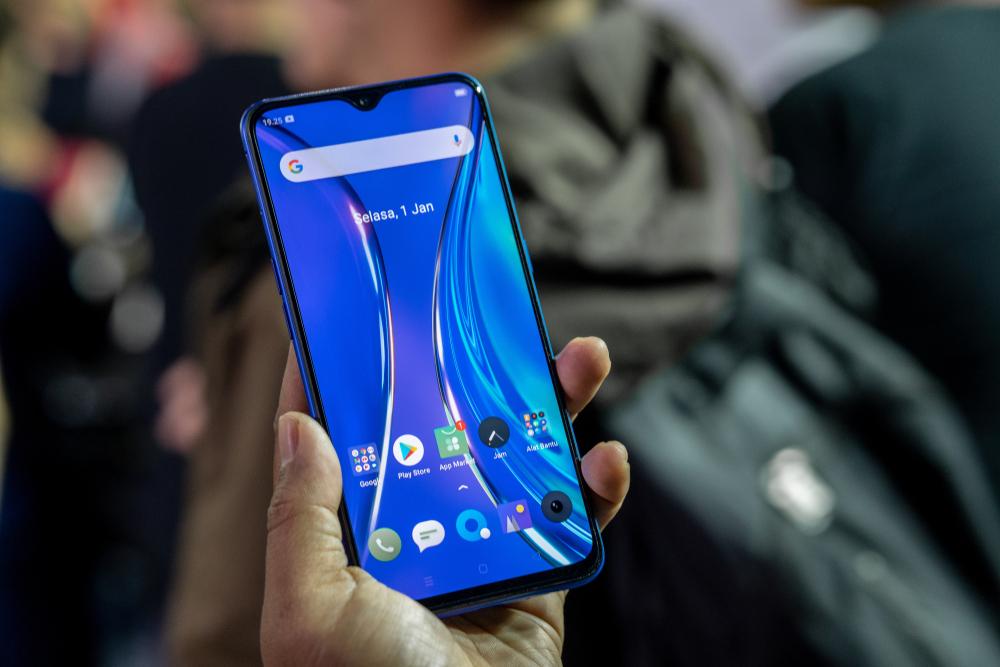 смартфонът на 2020-а Как изглежда смартфонът на 2020 година? А1 Блог