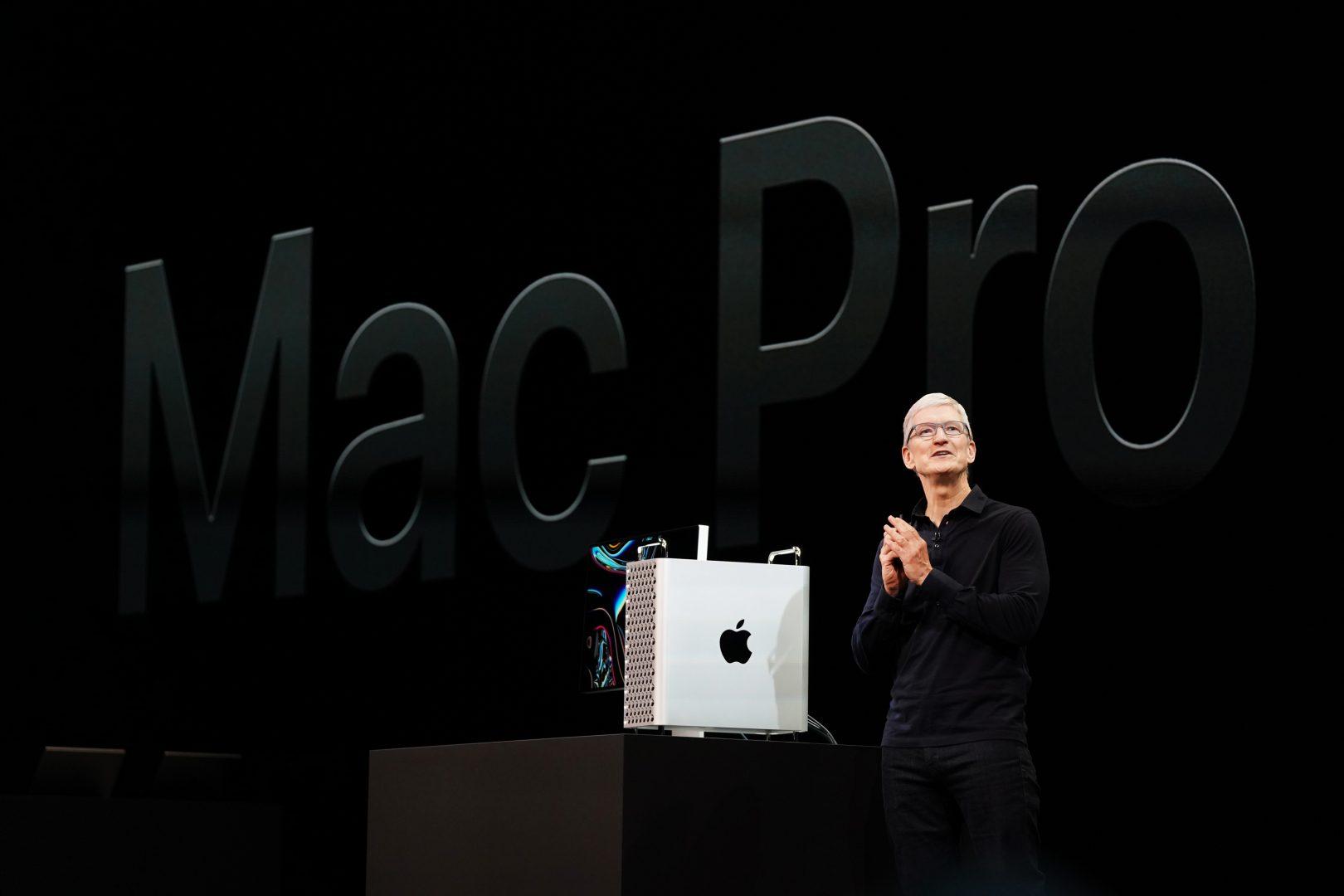 Годишната конференция на Apple и тази година привлече вниманието с много новости. Този път WWDC беше старт не само на новите операционни системи на компанията, но и на малко нов хардуер в лицето на дългоочаквания Mac Pro.