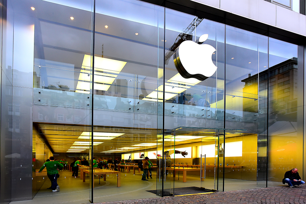 Microsoft Какво стана с Apple и защо Microsoft я изпревари по пазарна оценка А1 Блог