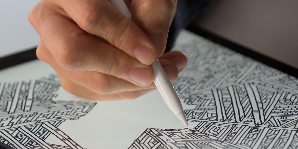 Apple Pencil Apple Pencil –  изглежда страхотно, но… А1 Блог