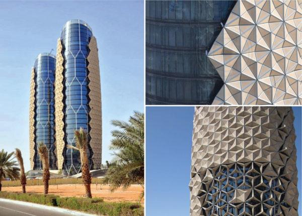 фасада Динамичната фасада – живата кожа на офиса на бъдещето А1 Блог