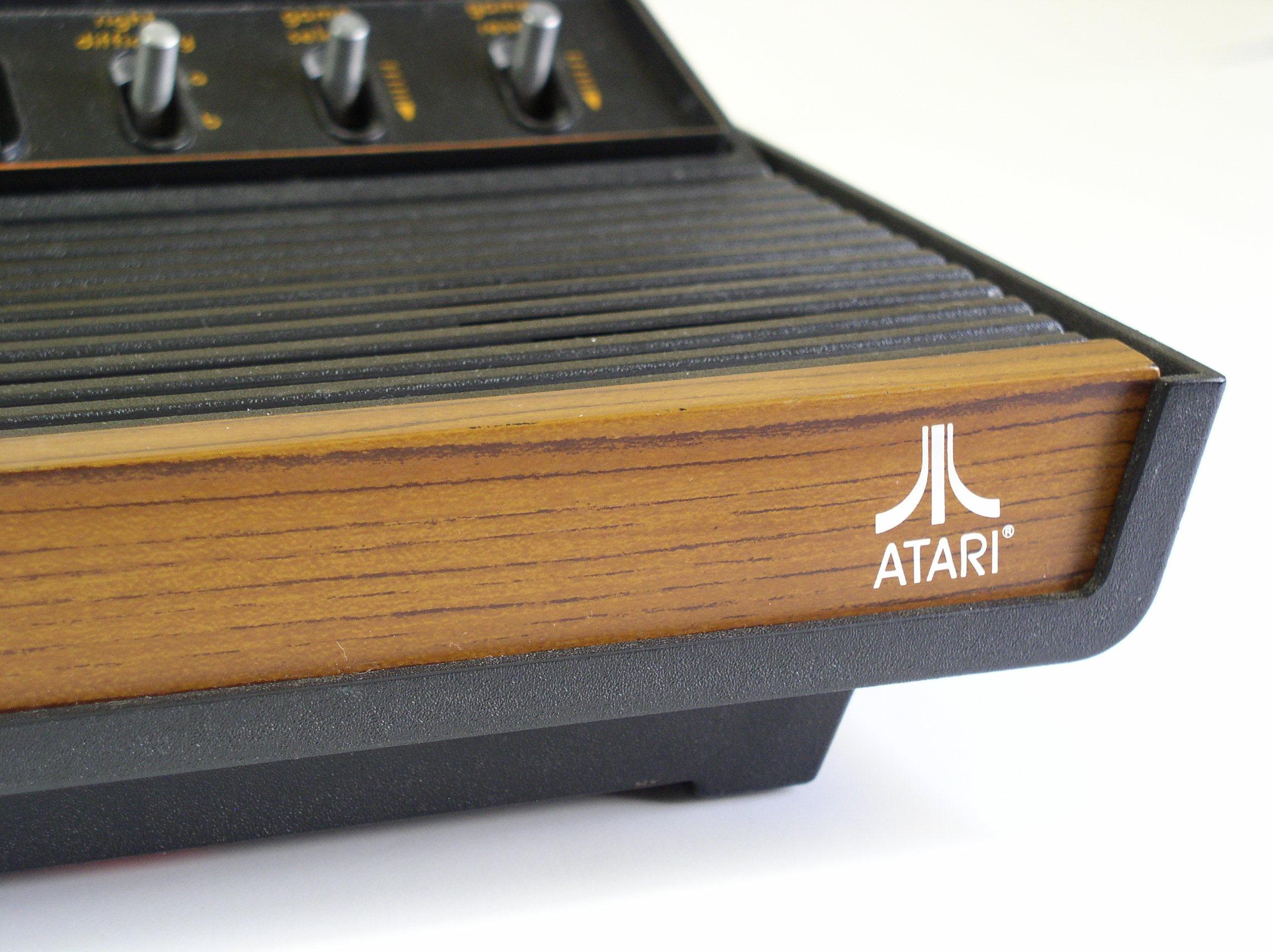 Конзола Atari