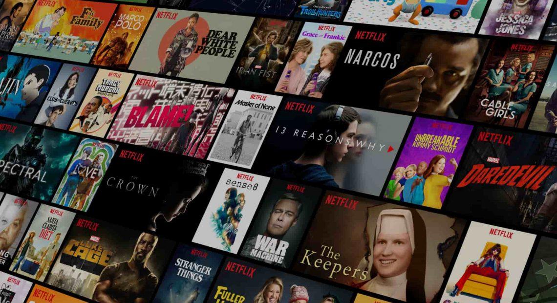 Прераждането на телевизията в онлайн стрийминг