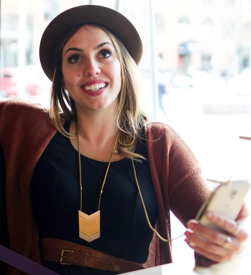 модата Когато модата и технологиите вървят ръка за ръка Мтел Блог