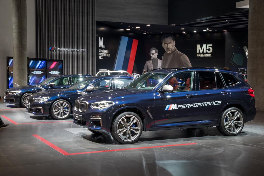 технологии Приложения изместват ключовете за колата и още технологии от автосалона във Франкфурт А1 Блог