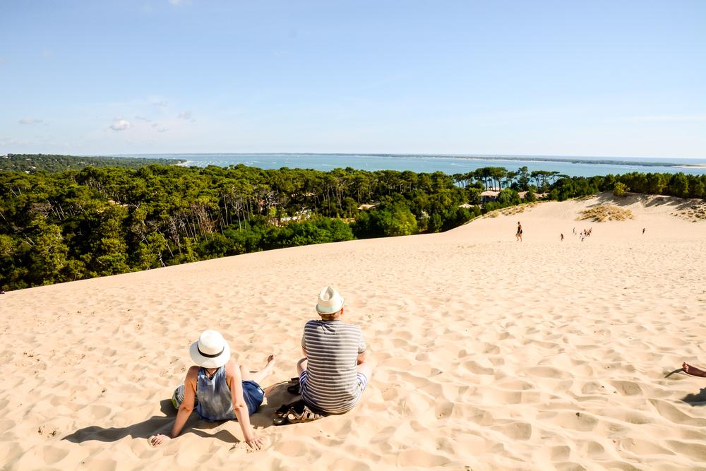 снимки Как да направим ефектни снимки със смартфон на плажа А1 Блог