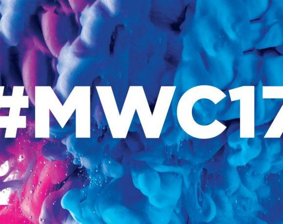 Световния мобилен конгрес в Барселона 2017