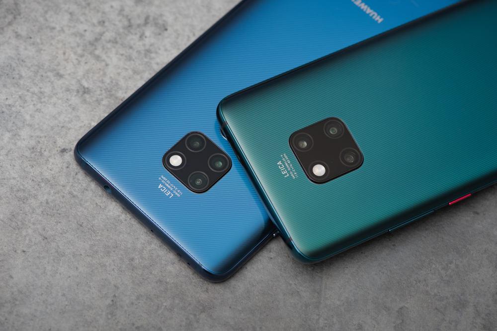 смартфони Тенденциите при смартфоните през 2019 г. А1 Блог