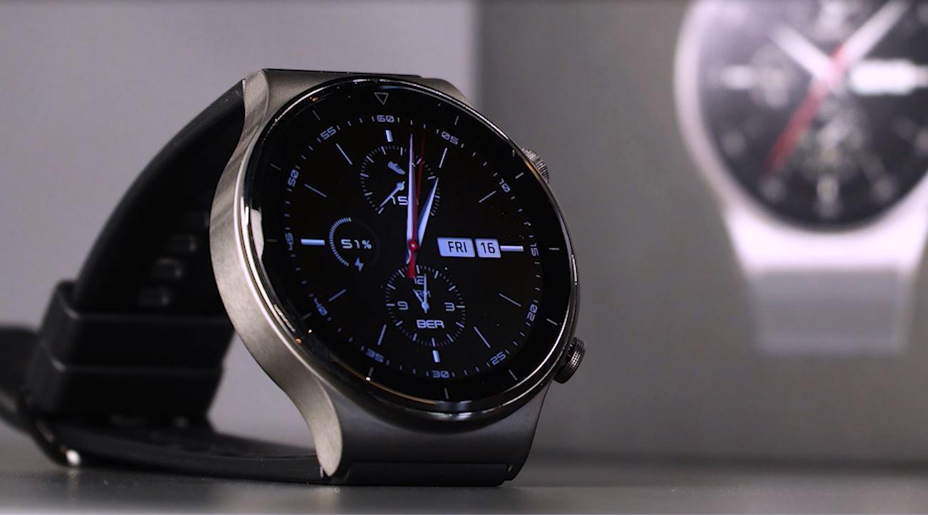 Huawei GT2 Pro