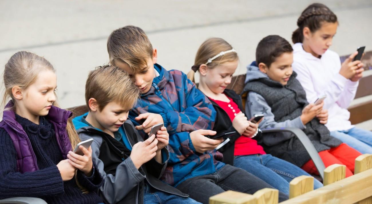 Мобилен план за децата Как да изберете мобилен план за децата А1 Блог