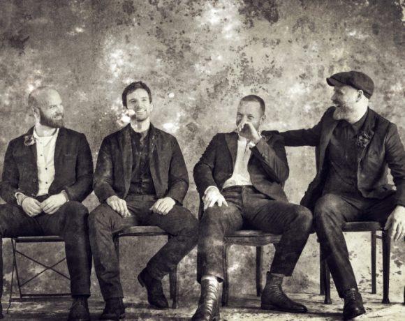 Coldplay нов албум