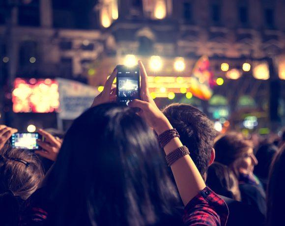 Кой, какво, къде и кога ще изпее на българска сцена през 2019-а - от Ерос Рамацоти, Лени Кравиц и Майкъл Бубле, през родните Любо Киров, Михаела Филева и СкандаУ, до малко Garbage за цвят - научете най-важното за предстоящите концерти от блога на А1.