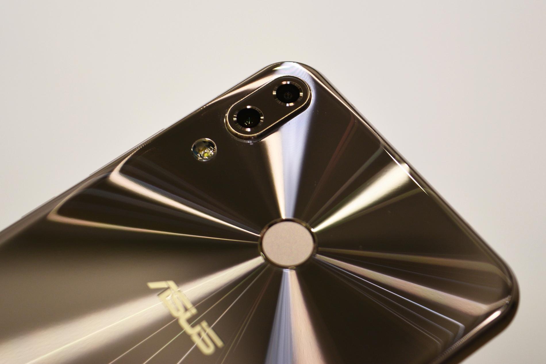 Zenfone 5 Asus Zenfone 5 – изкуствен интелект за фотографии с отлични композиции А1 Блог